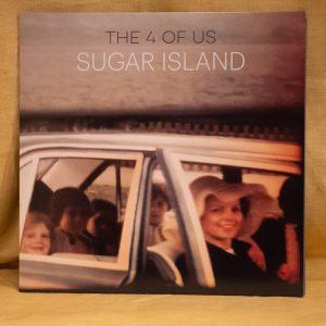 The 4 of Us - Sugar Island